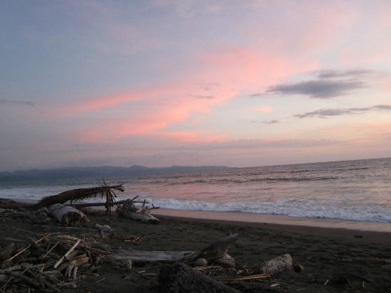 Cabinas Coloso Del Mar : Another Beautiful Sunset