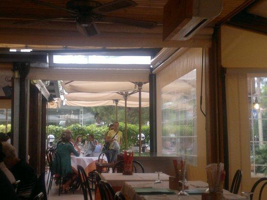 Ristorante Pizzeria Notte e Di: out