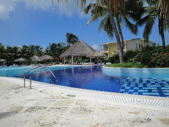 Melia Cayo Santa Maria: pool
