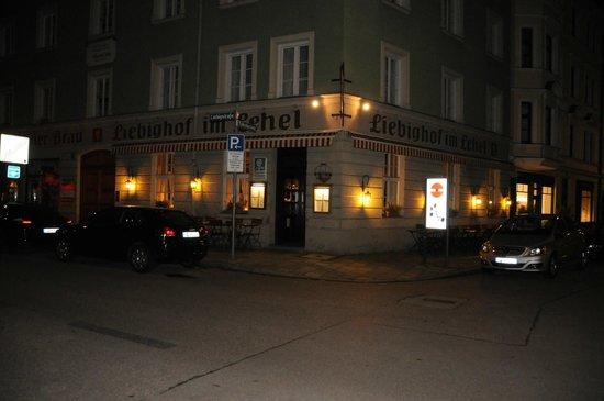 Liebighof
