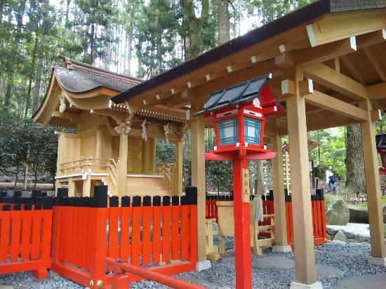 結社 - Picture of Kifune Shrine, Kyoto - TripAdvisor