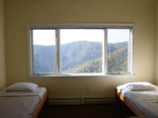 Art of Living Retreat Center: Room with a view
