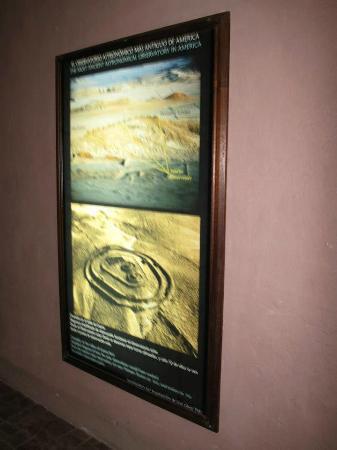 Planetarium Cusco: Teaching tools