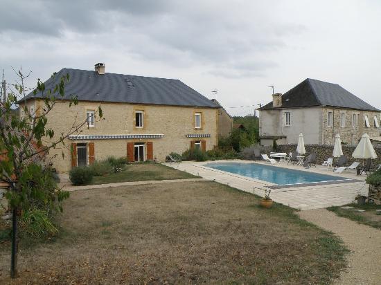 La Grange de Rocamadour : 10