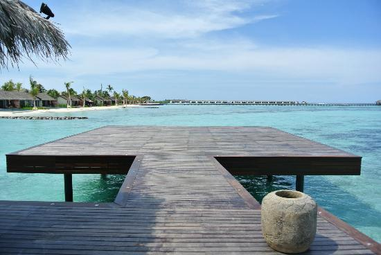 The Residence Maldives: from spa
