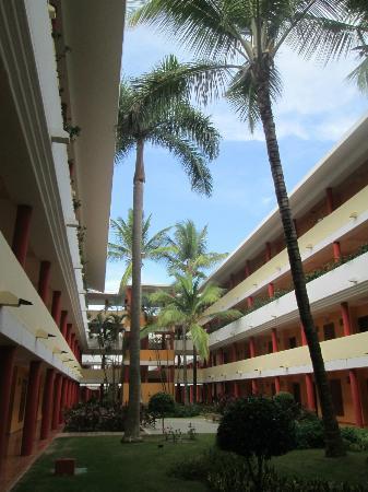 Iberostar Dominicana Hotel: Outside