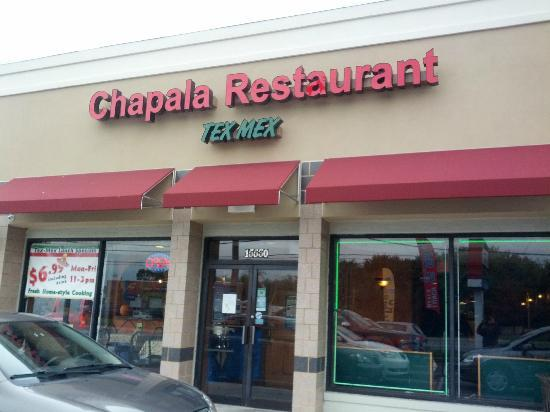 Authentic Mexican Restaurants In Columbia Md