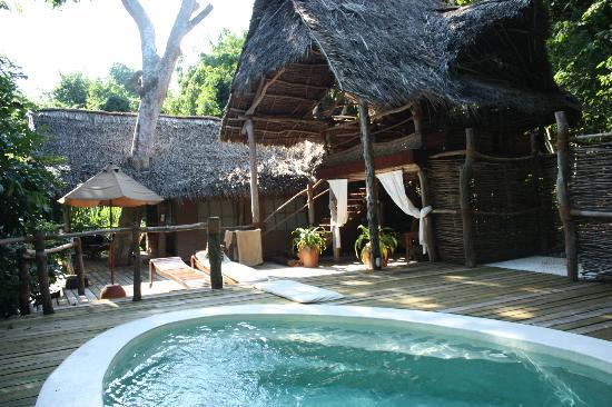 Fundu Lagoon: Jungle Suite
