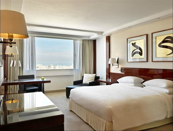 Hyatt Regency Casablanca: King Room