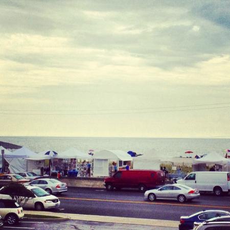阿凡戴爾海濱汽車旅館照片