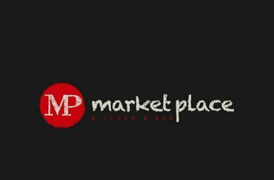 Market Place Kitchen and Bar: Logo
