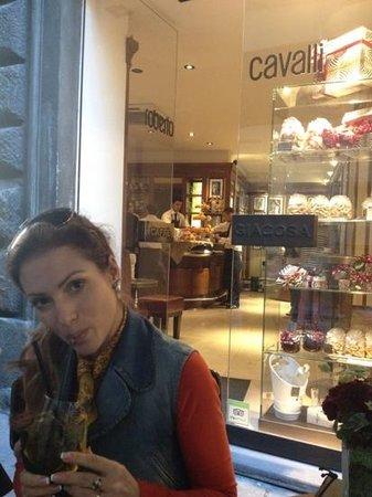 Caffe Giacosa