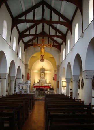 Рай, UK: St Anthony of Padua Catholic Church, Rye