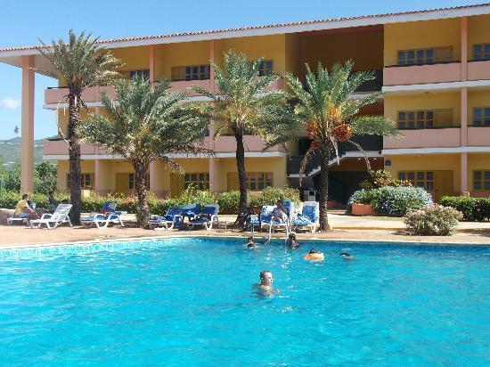 Dunes Beach Resort Margarita Island