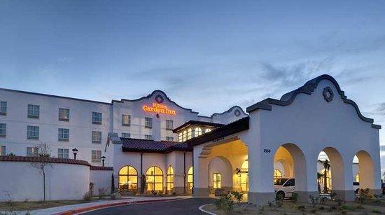 Hilton Garden Inn Las Cruces: Exterior