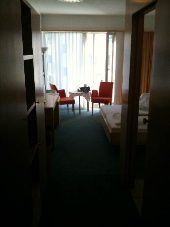 Hotel & Gasthof Klinglhuber: CAMERA