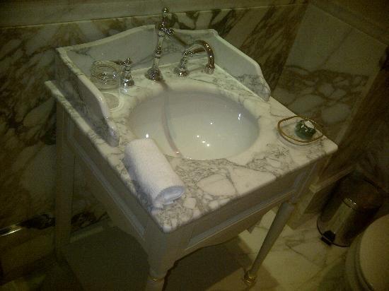 Four Seasons Hotel Firenze: .