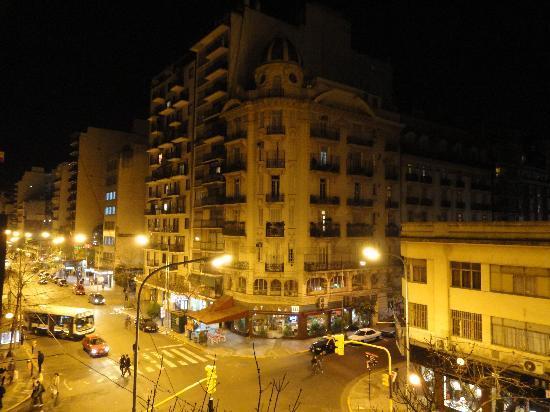 Hotel Carrara: Habitacio