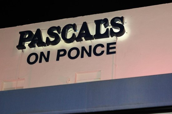 ‪Pascal's on Ponce‬