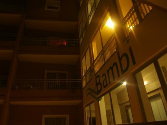 Apartamentos RF Bambi: Bambi