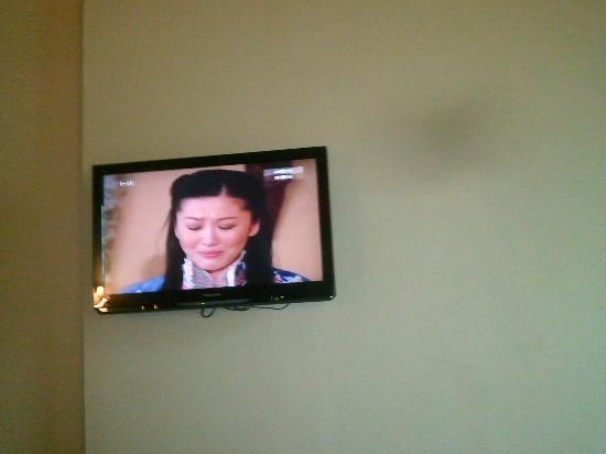 Hotel Nova: tv