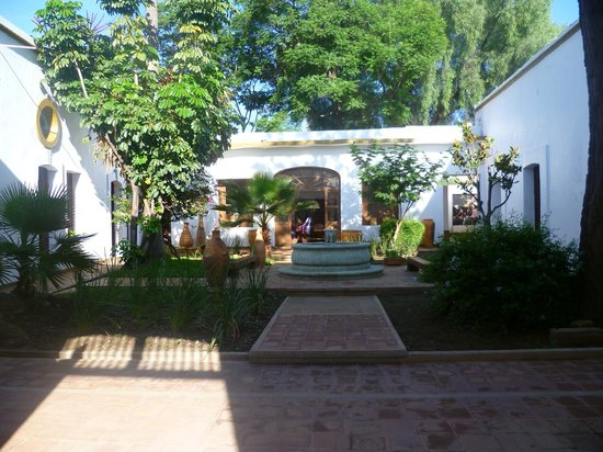 Instituto Oaxaqueno de las Artesanias