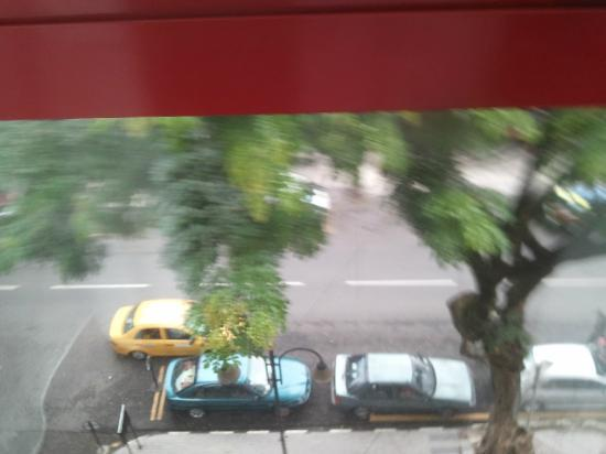 Hotel Nova: room view