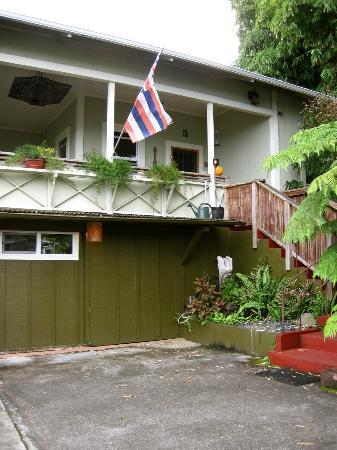Hilo Bay Hale Bed & Breakfast: Hilo Bay Hale