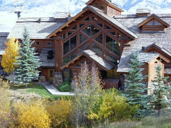 Mountain Lodge Telluride: Awesome!