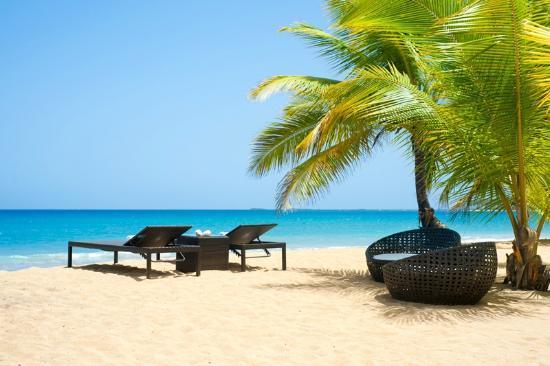 Sublime Samana : Beach