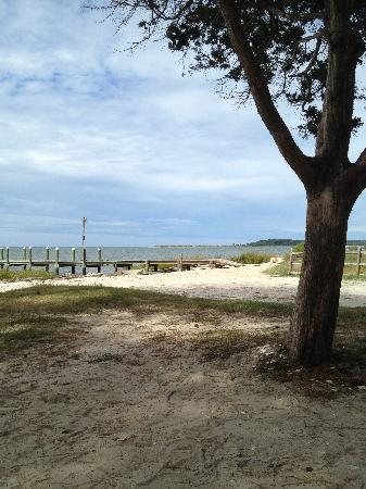 Cherrystone Family Camping Resort: our view