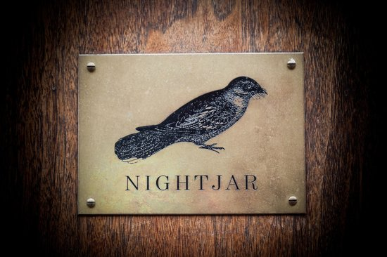 The Nightjar