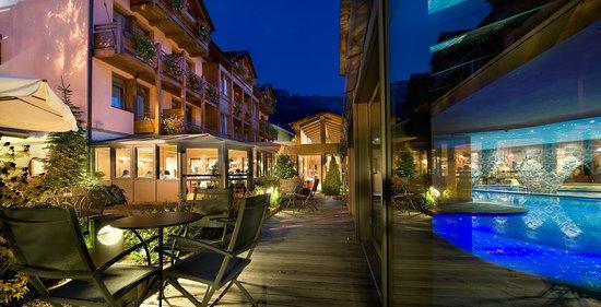 Dimaro, Italien: Sporthotel Rosatti