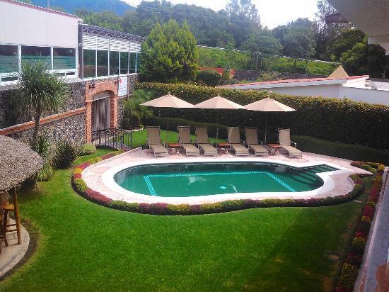 Nuevo Amanecer Resort & Spa: Alberca