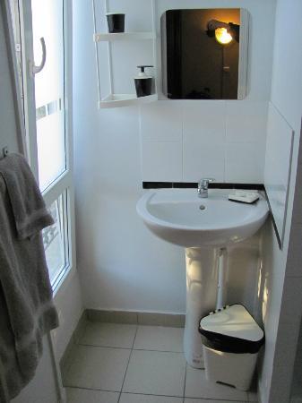 Hotel Bien-Etre : Sink