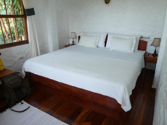 Villa Kristina Apartments: Schlafzimmer 1