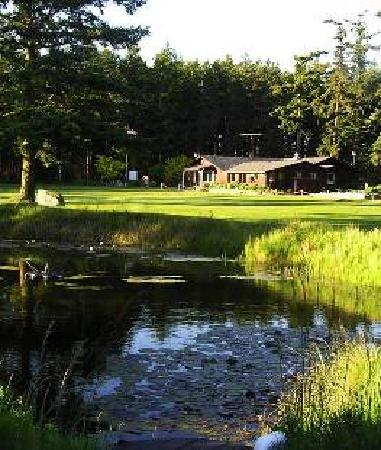 Lopez Island Golf Club