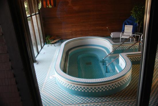 La Quinta Inn Sandpoint: spa