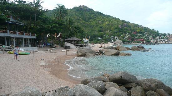 Tanote Villa Hill : Tanote Bay