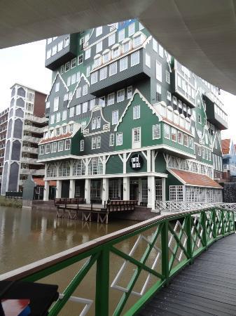 Hotel Picture Of Inntel Hotels Amsterdam Zaandam