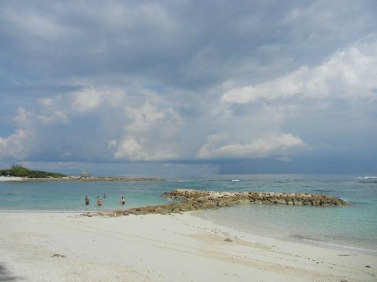 Sandals Royal Bahamian Spa Resort & Offshore Island: Private Island-Heaven!