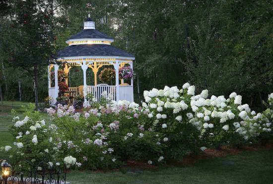 A G Thomson House Bed and Breakfast : Wonderful!