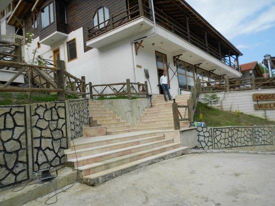 Abant Gokdere Kartal Yuvasi Hotel
