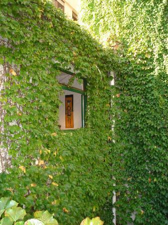 Casa Alfaro B&B: Habitacion Blanca