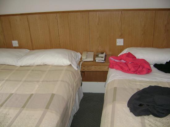 聖大衛酒店照片