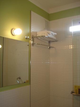 ديدي سوهو اوتيل: Banheiro 