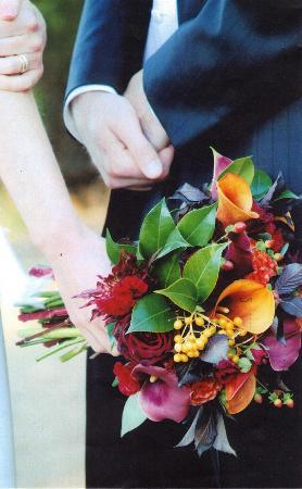Eugene, Oregón: Bridal bouquets