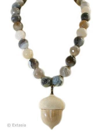 Passionflower Design: Extasia Jewelry