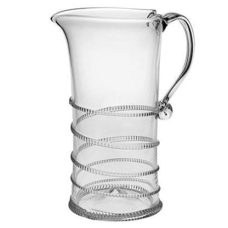 Eugene, Oregón: Mouth blown glassware from Juliska