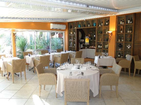 Best Western Plus Montfleuri : Hôtel Montfleuri à Sainte-Maxime